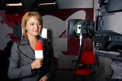 Журналисты, репортеры, корреспонденты
