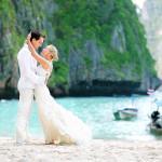 10 лучших стран для свадебного туризма – где лучше сыграть свадьбу за границей?