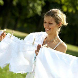 recepty udaleniya pyaten 300x300 - Как вывести пятна от пота с белой и темной одежды – 10 лучших рецептов