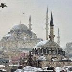 Путешествие в Стамбул зимой – погода, развлечения зимнего Стамбула для нескучного отдыха