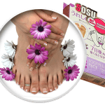 Педикюрные носочки Sosu – прогрессивный способ педикюра в домашних условиях