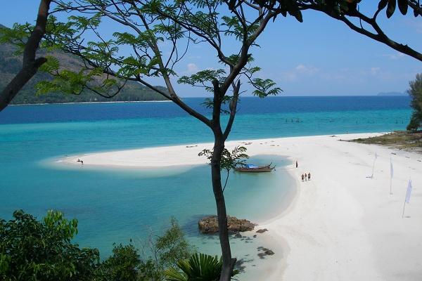 Таиланд острова где лучше отдыхать