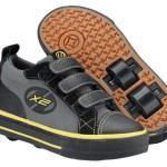 Как правильно выбрать детские кроссовки на колесиках?