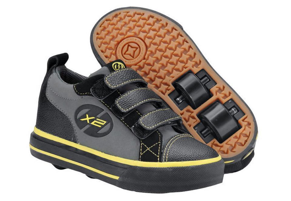 Ботинки на колесах, ботинки на колесиках – купить
