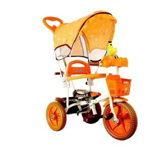 велосипед geoby