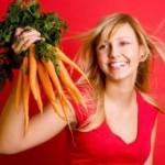 Вред и польза моркови — позволяет ли она похудеть?