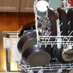 Выбираем лучшие моющие средства для посудомоечных машин