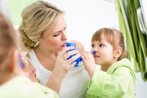 Лечение элькаром новорожденных