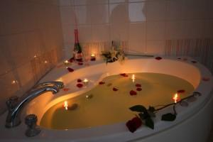 ароматическая ванна