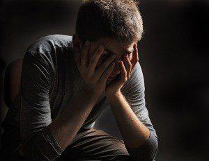 Как вывести жену из депрессии