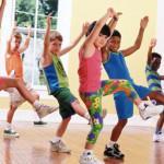 Что предлагают детские фитнес клубы — современные фитнес программы для детей