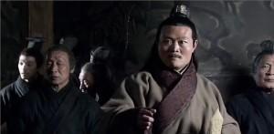 династия цинь
