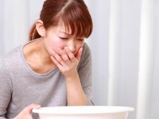 сиптомы тошнота рвота боли в низу живота: