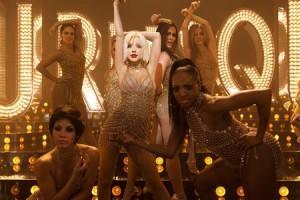 Лучшие фильмы для женской самооценки - Бурлеск