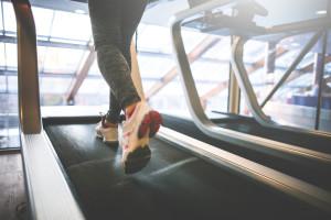 Лучшие книги по фитнесу для женщин