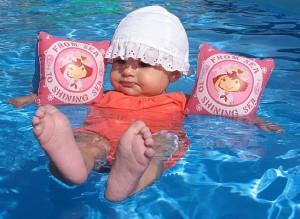 Правила купания детей в водоемах