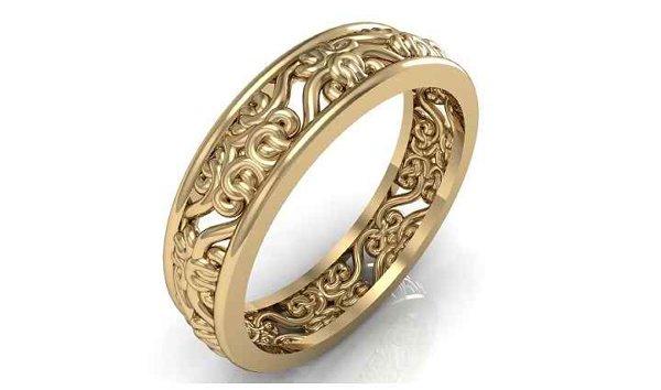 лучшие обручальные кольца 2015
