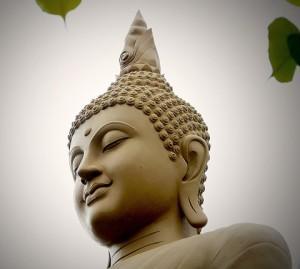 Избавляемся от гнева улыбкой Будды