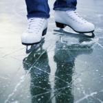 Как быстро и легко научиться кататься на коньках взрослому или ребёнку?