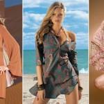 Стильные туники – как и с чем их модно носить сегодня?