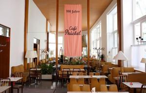 Кофейни в Вене - Prückel