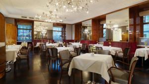Кофейни в Вене - Кафе гостиницы Imperial