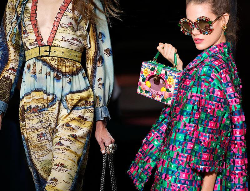 Модный принт 2016 года