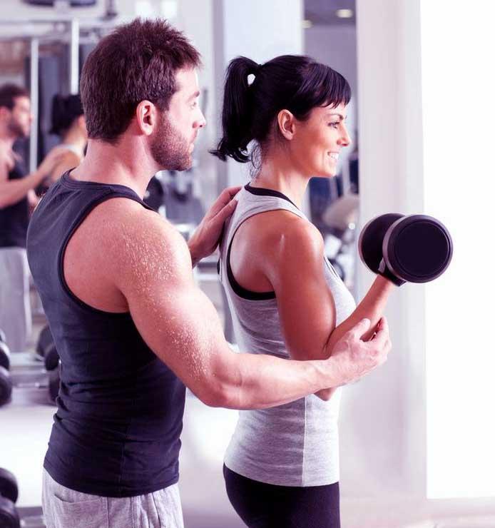 Питание при фитнес бикини