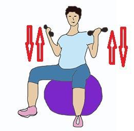 Полезная гимнастика для беременных в 1, 2, 3 триместрах – лучшие упражнения при беременности