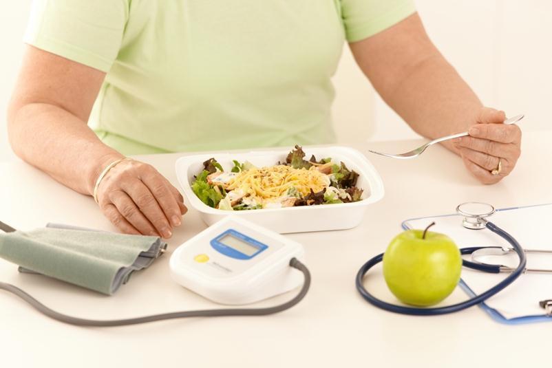 Похудение при диабете - реально?