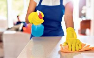 Работа по уборке помещений в клининге – как и где получить профессию уборщицы?