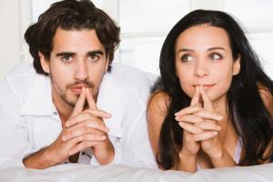 Имеет ли шансы на счастье гостевой брак?