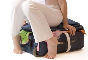 Как правильно складывать чемодан в отпуск?