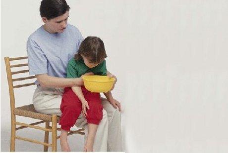 Что делать при рвоте у ребенка – первая помощь и причины рвоты у детей