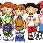 В какую спортивную секцию в зале отдать мальчика 4-7 лет?