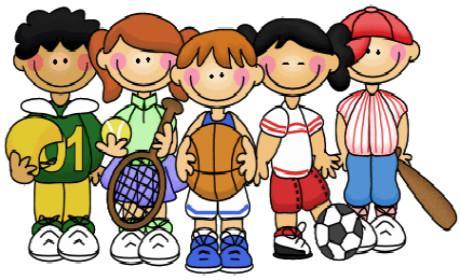 В какую спортивную секцию отдать мальчика 4-7 лет?