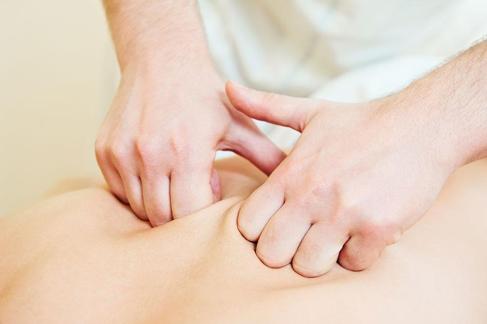 приемы остеопатии для себя