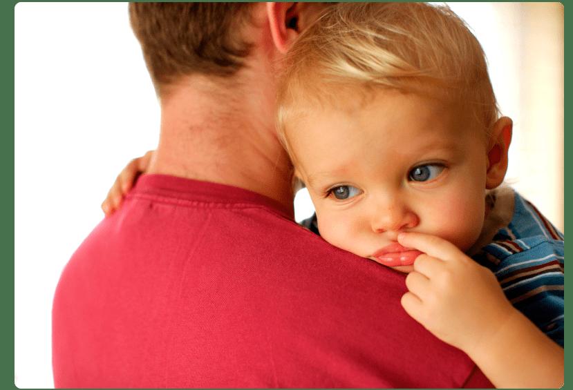 Почему ребенок 2-3 лет не говорит и что делать?