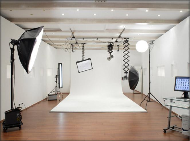 Где и как открыть фотостудию с нуля