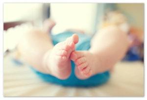 Клизма младенцу - показания и противопоказания