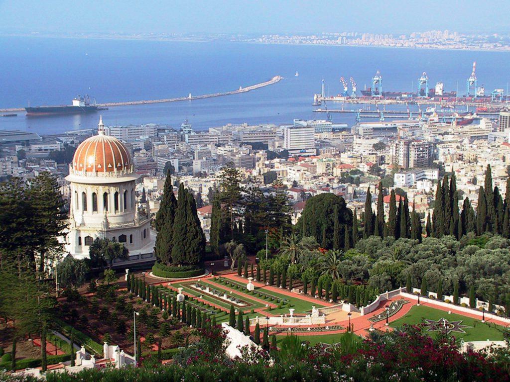 Израиль, как лучшая альтернатива Турции и Египту