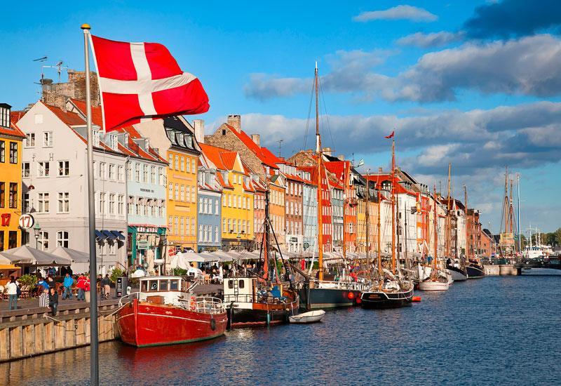 Бизнес в Дании