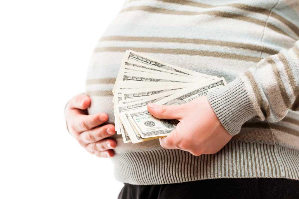 Программа суррогатного материнства в России