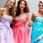 Что надеть на выпускной — 10 модных платьев для выпускниц 2016 года