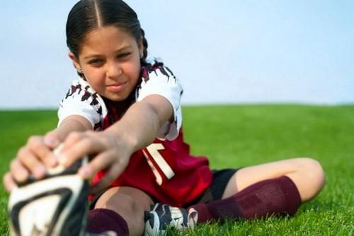 В какой спорт отдать ребенка