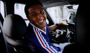 Комедия Такси