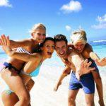 13 лучших песчаных пляжей Черногории для отдыха 2016 – куда поедем к морю?