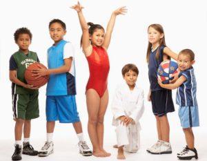 Какой спорт выбрать для ребенка по его здоровью и характеру?