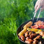 9 блюд из мяса и не только – что пожарить на природе или даче, если надоел шашлык?