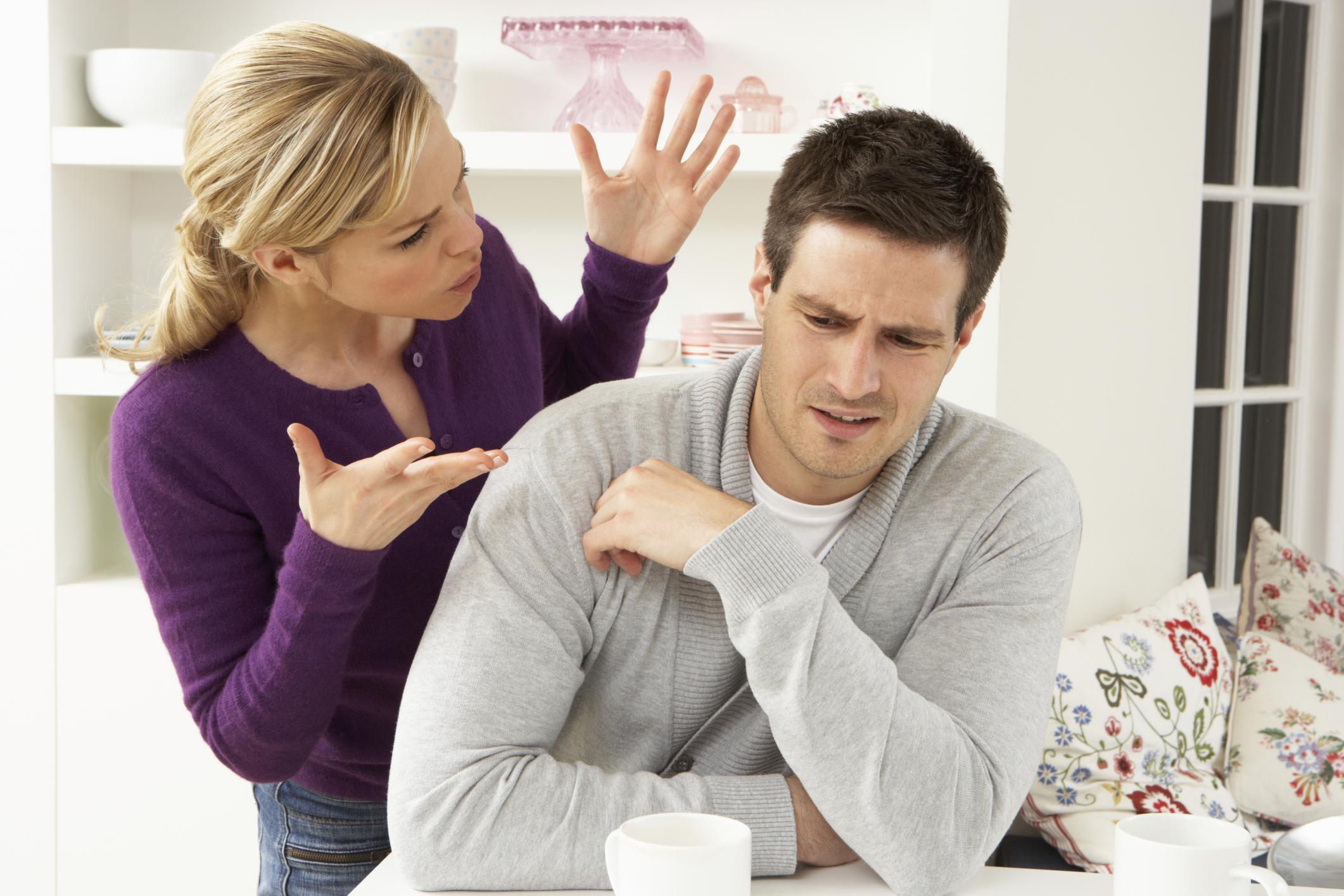 Развод - как выжить женщине за 40?